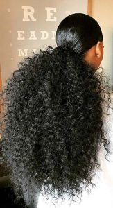 1582649251 991 35 Weave Ponytail Hairstyles