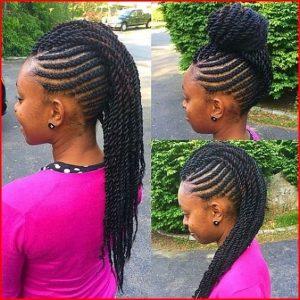1582726103 445 35 Mohawk Braids Hairstyles
