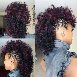 1582726104 6 35 Mohawk Braids Hairstyles