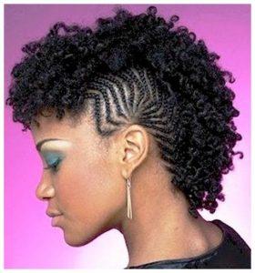 1582726104 95 35 Mohawk Braids Hairstyles