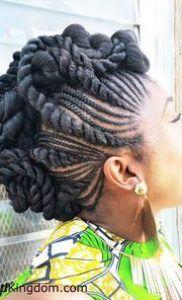 1582726105 381 35 Mohawk Braids Hairstyles