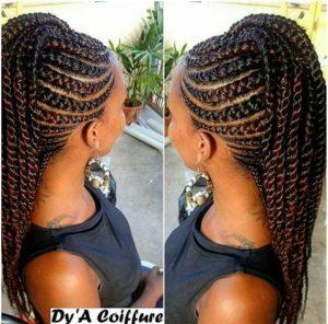 1582726106 149 35 Mohawk Braids Hairstyles