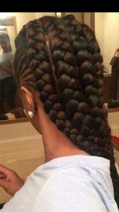 1582726106 460 35 Mohawk Braids Hairstyles