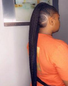 1582726106 647 35 Mohawk Braids Hairstyles