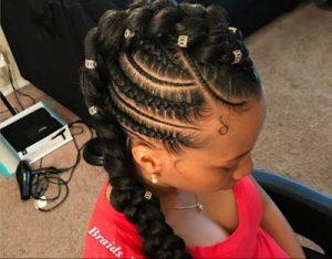 1582726107 687 35 Mohawk Braids Hairstyles