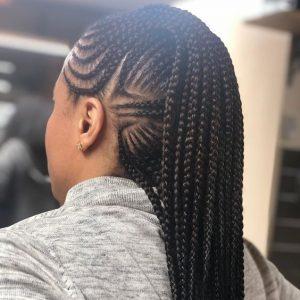 1582726107 747 35 Mohawk Braids Hairstyles