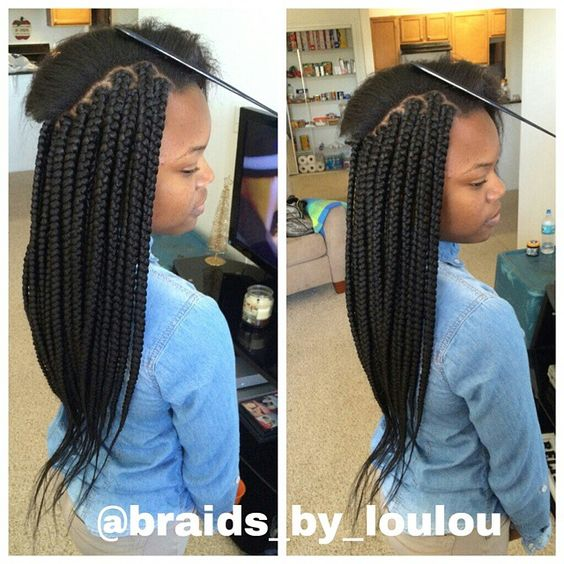 1582814832 148 2020 American and African Hair Braiding Cornrows The Beauty Of Natural Hair Board