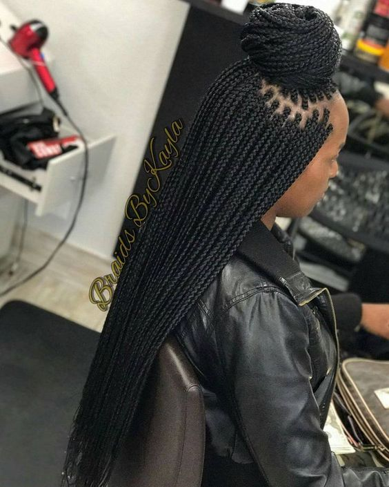 1582814832 355 2020 American and African Hair Braiding Cornrows The Beauty Of Natural Hair Board