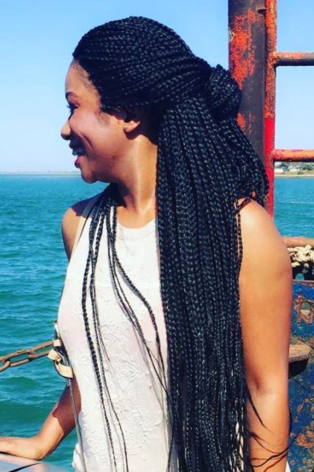 1582814876 508 All You Can Do with Waist length braids