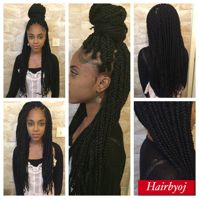 1582814876 875 All You Can Do with Waist length braids