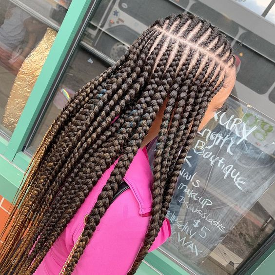 1582814929 449 African Hair Braiding 100 hair braiding ideas for black women