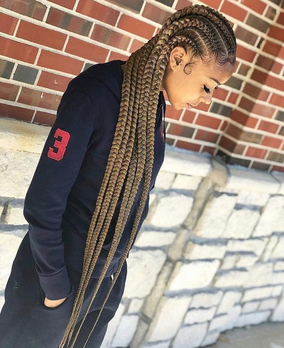 1582815224 917 Female Cornrow Styles55 Beautiful Women Hairstyles For Fine Hair Ideas