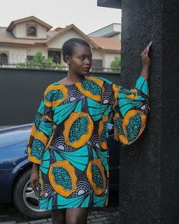 41+ Amazing Ankara Hot Styles Attires For Fresh African Women