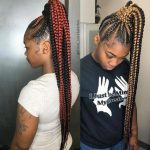 Beautiful Braids Every Lady Should Try