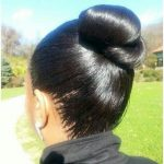 35 Invisible Braids Hairstyles