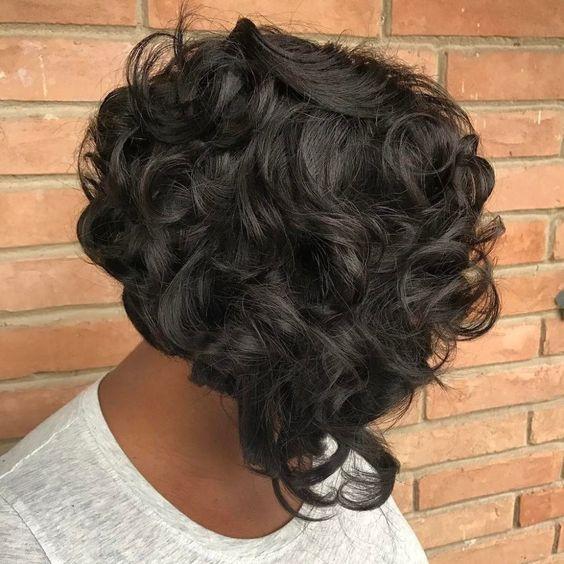 35 Short Weave Hairstyles