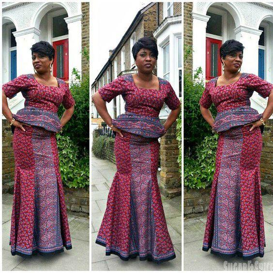 African Fashion hairstyleforblackwomen.net 6319