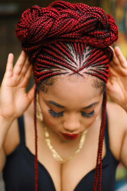 100+ Photos New hairstyles for black women african americans