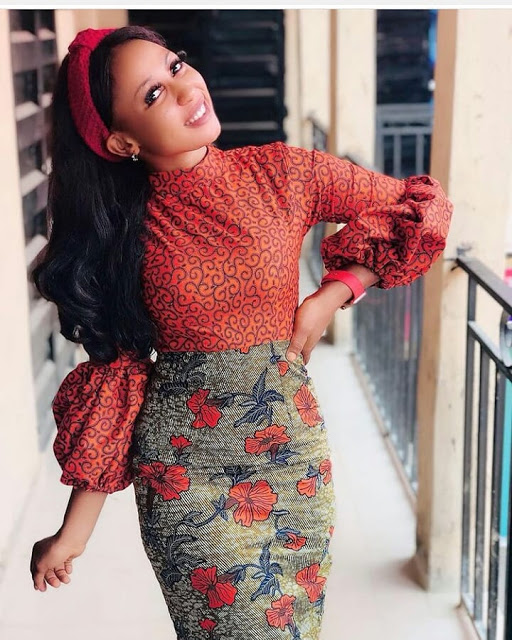 Trendy Beautiful Ankara Styles