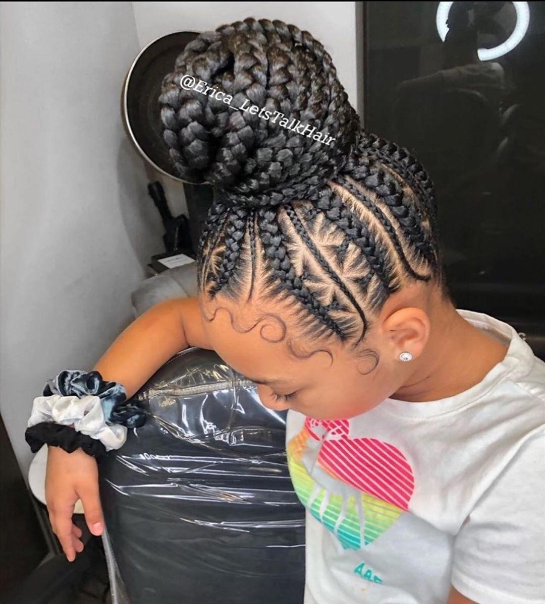black girl hairstyles braids 2020 hairstyleforblackwomen.net 26