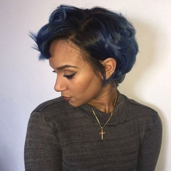 10 vibrant bob hairstyles for black women