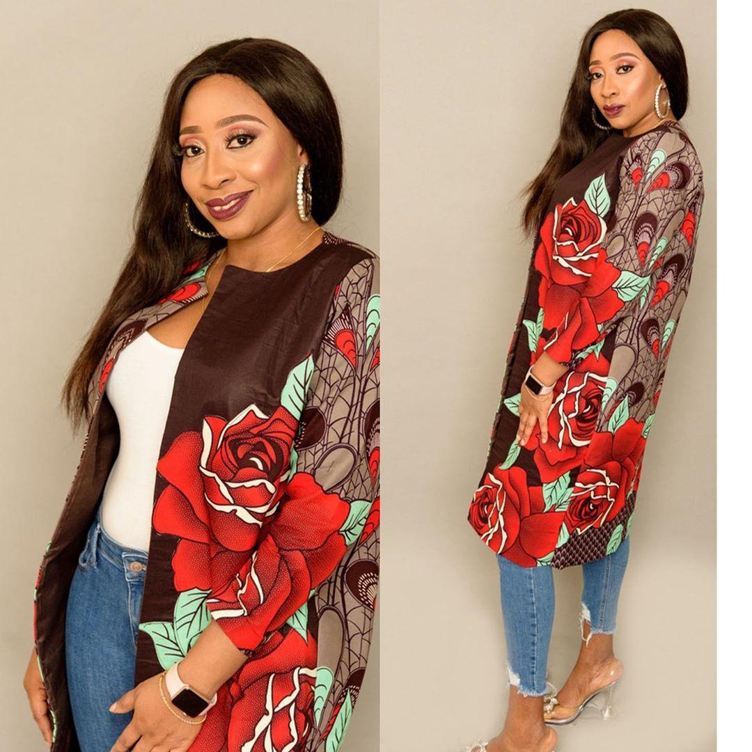 ankara kimono styles 2020 21