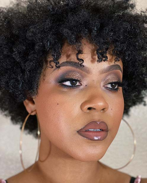 1583436800 930 23 Stunning Makeup Ideas for Black Women