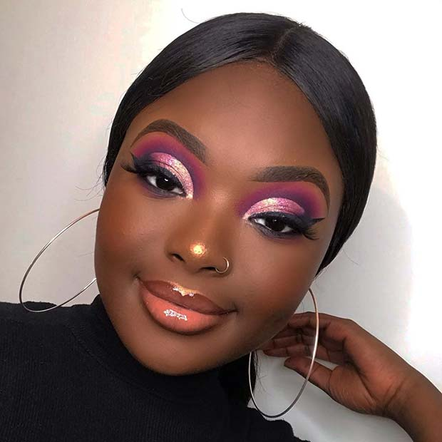 1583436801 134 23 Stunning Makeup Ideas for Black Women