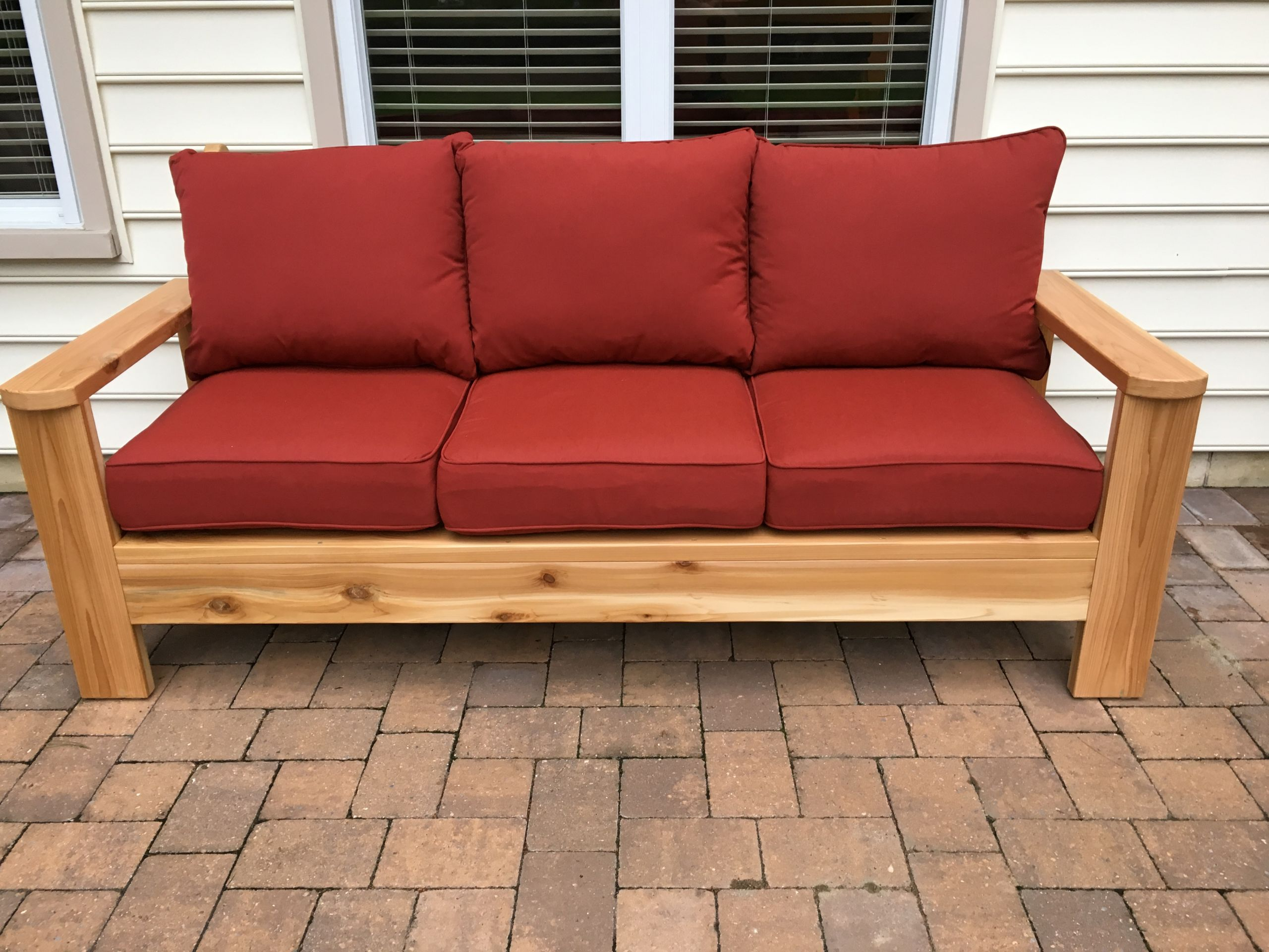 1583874636 629 The Best Ideas for Outdoor sofa Diy – Home Family Style and Art Ideas