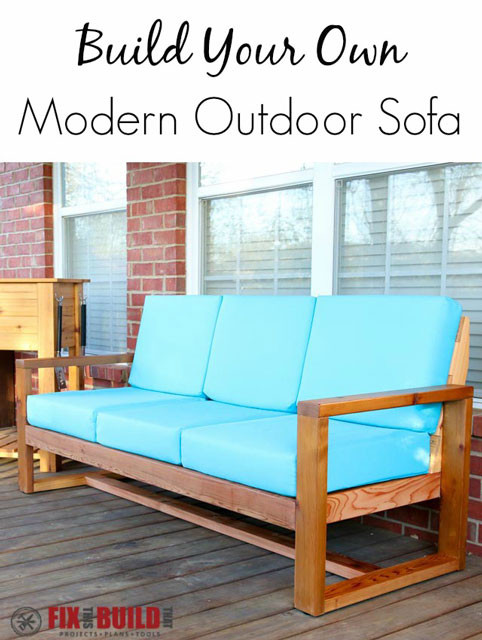 1583874637 263 The Best Ideas for Outdoor sofa Diy – Home Family Style and Art Ideas