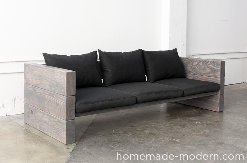 1583874637 40 The Best Ideas for Outdoor sofa Diy – Home Family Style and Art Ideas