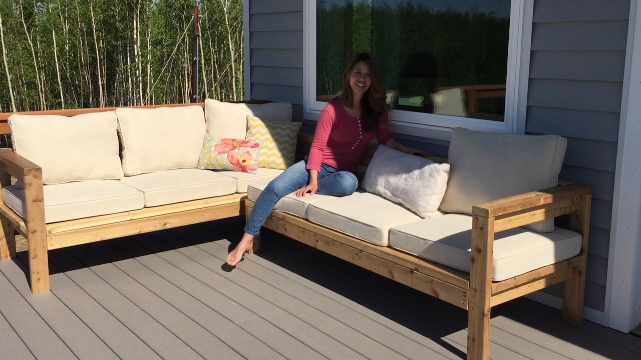 1583874637 892 The Best Ideas for Outdoor sofa Diy – Home Family Style and Art Ideas