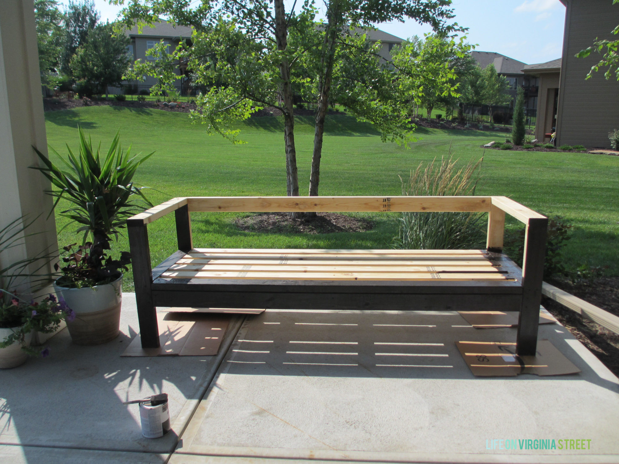 1583874637 996 The Best Ideas for Outdoor sofa Diy – Home Family Style and Art Ideas