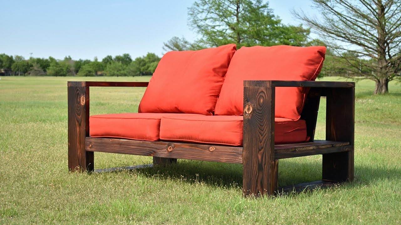 1583874638 146 The Best Ideas for Outdoor sofa Diy – Home Family Style and Art Ideas