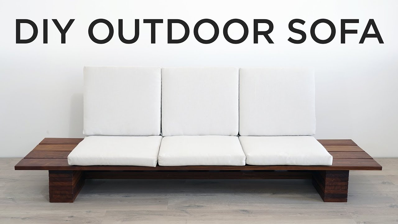 1583874638 554 The Best Ideas for Outdoor sofa Diy – Home Family Style and Art Ideas