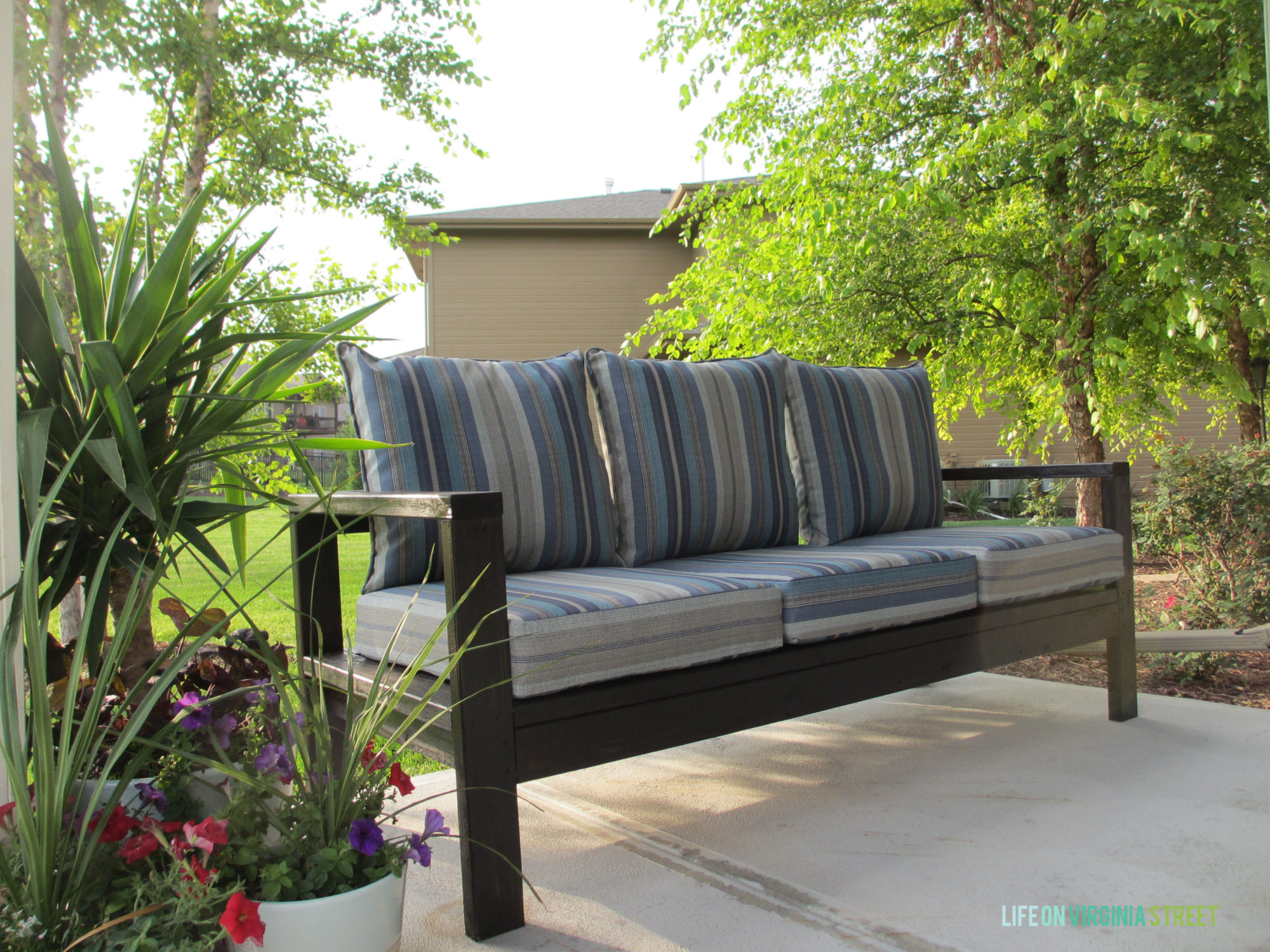 1583874638 716 The Best Ideas for Outdoor sofa Diy – Home Family Style and Art Ideas