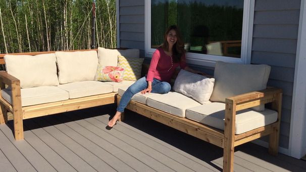 1583874639 705 The Best Ideas for Outdoor sofa Diy – Home Family Style and Art Ideas