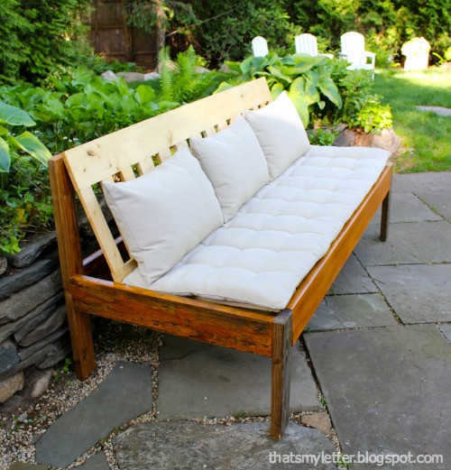 1583874640 963 The Best Ideas for Outdoor sofa Diy – Home Family Style and Art Ideas