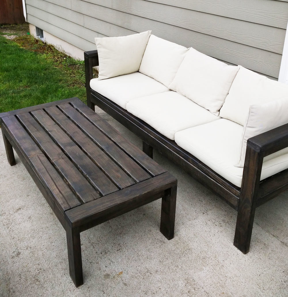 1583874641 442 The Best Ideas for Outdoor sofa Diy – Home Family Style and Art Ideas