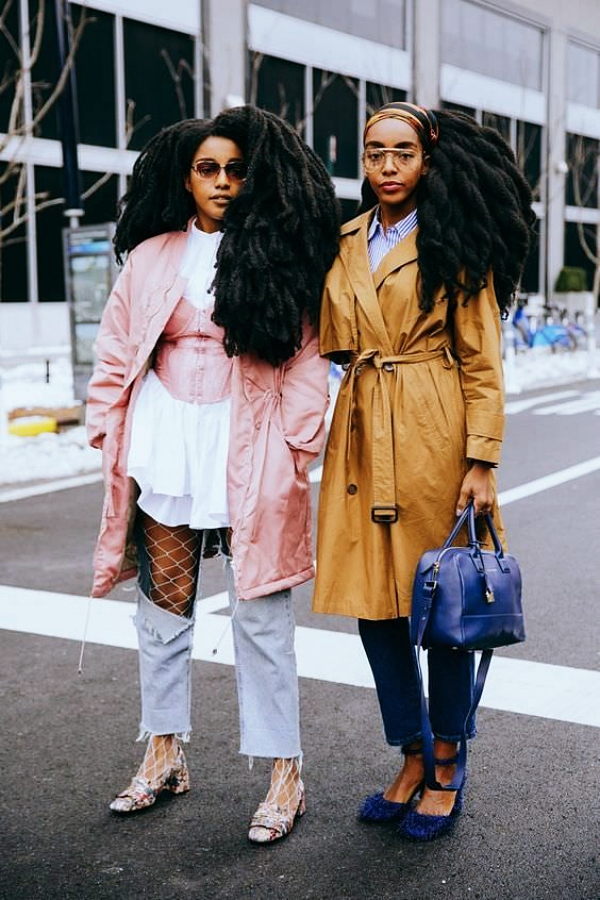 1584021379 330 40 Best Street Fashion Ideas For Black Women 1