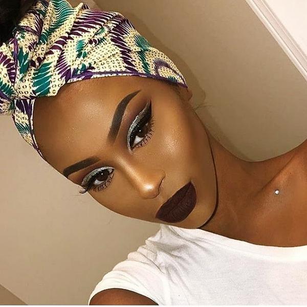 1584022326 932 40 Selfie Pose Ideas For Black Women