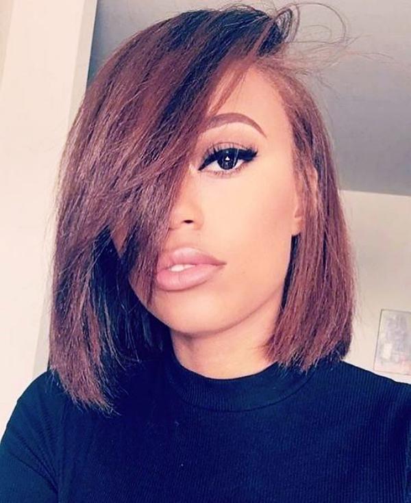 1584023503 52 40 Bob Cut Hairstyles For Black Women