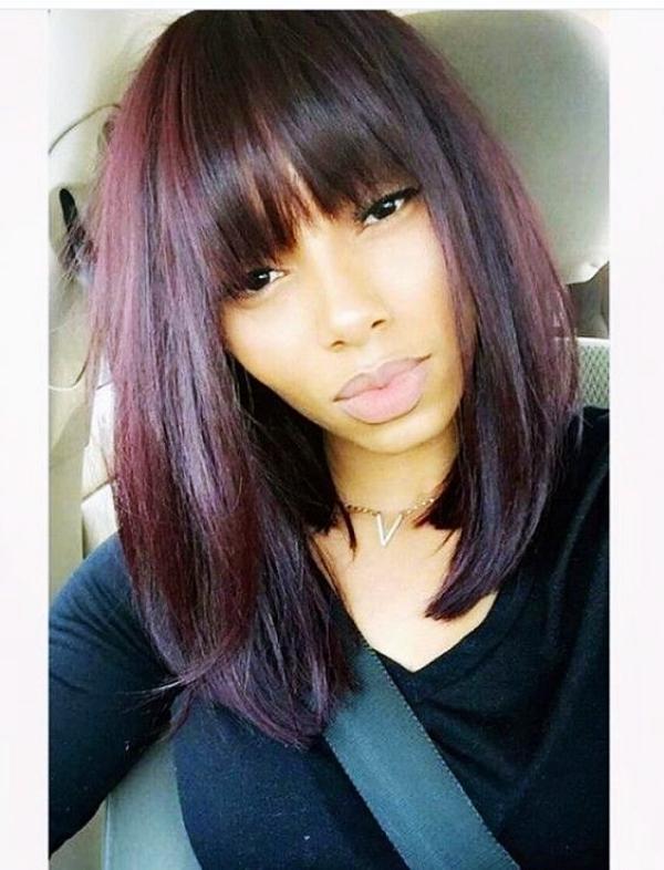1584023504 661 40 Bob Cut Hairstyles For Black Women
