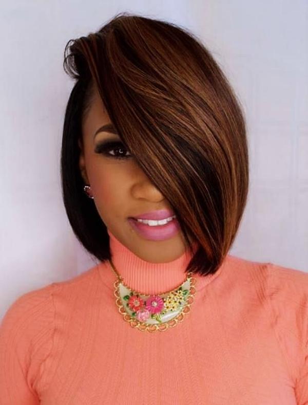 1584023508 408 40 Bob Cut Hairstyles For Black Women