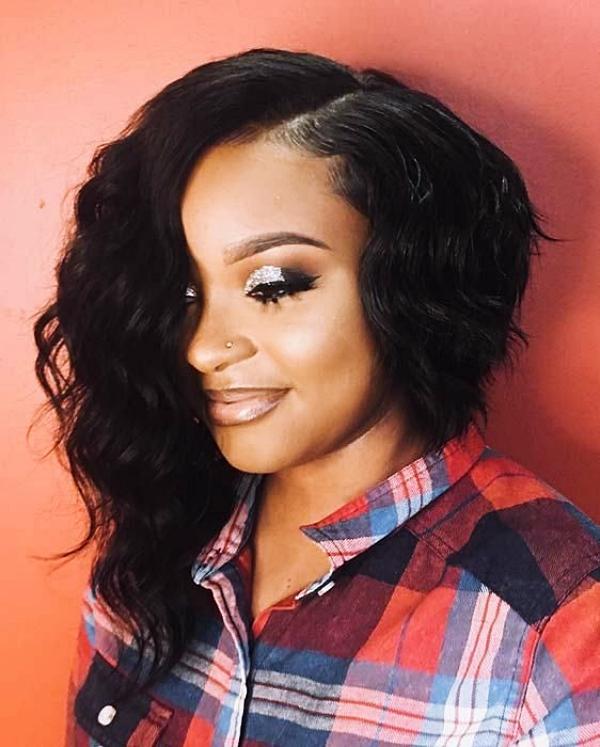 1584023509 144 40 Bob Cut Hairstyles For Black Women