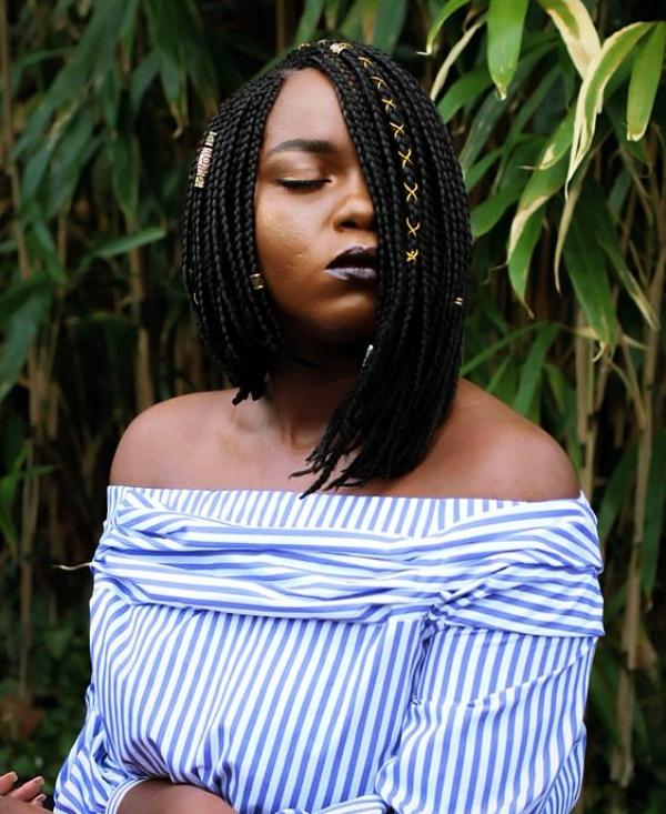 1584023519 312 40 Bob Cut Hairstyles For Black Women