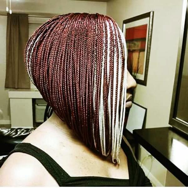 1584023522 933 40 Bob Cut Hairstyles For Black Women