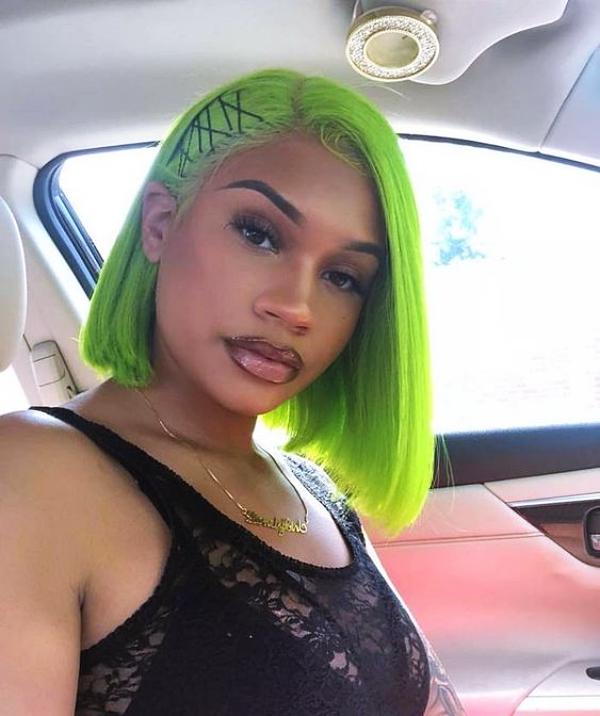 1584023527 82 40 Bob Cut Hairstyles For Black Women