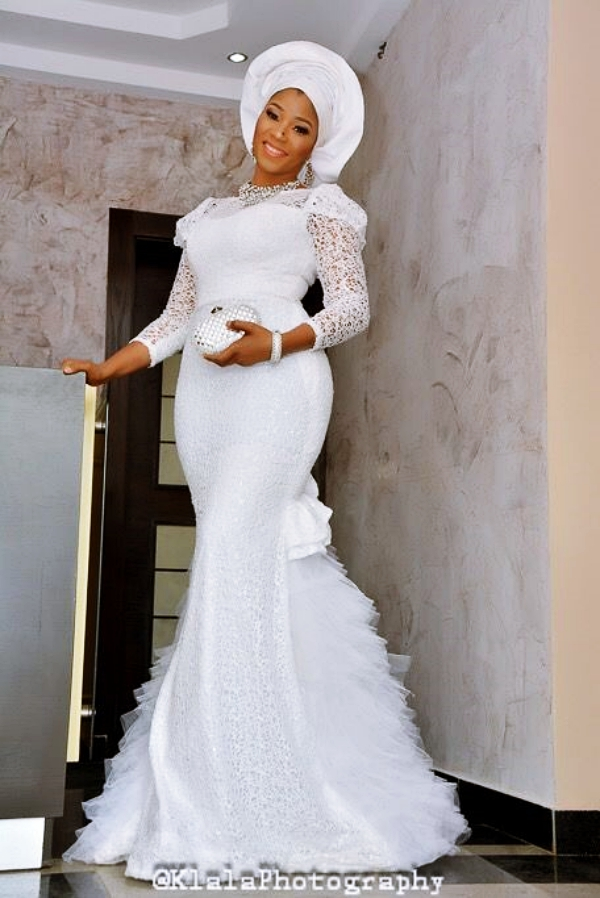 1584023613 104 40 Wedding Dress Ideas For Black Women