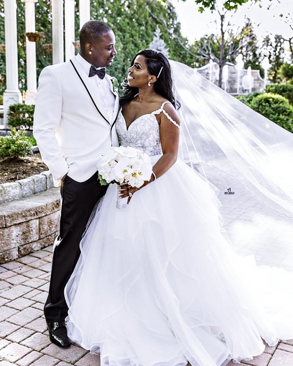 40 Wedding Dress Ideas For Black Women